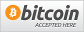 Bitcoins accepted for commissioned work