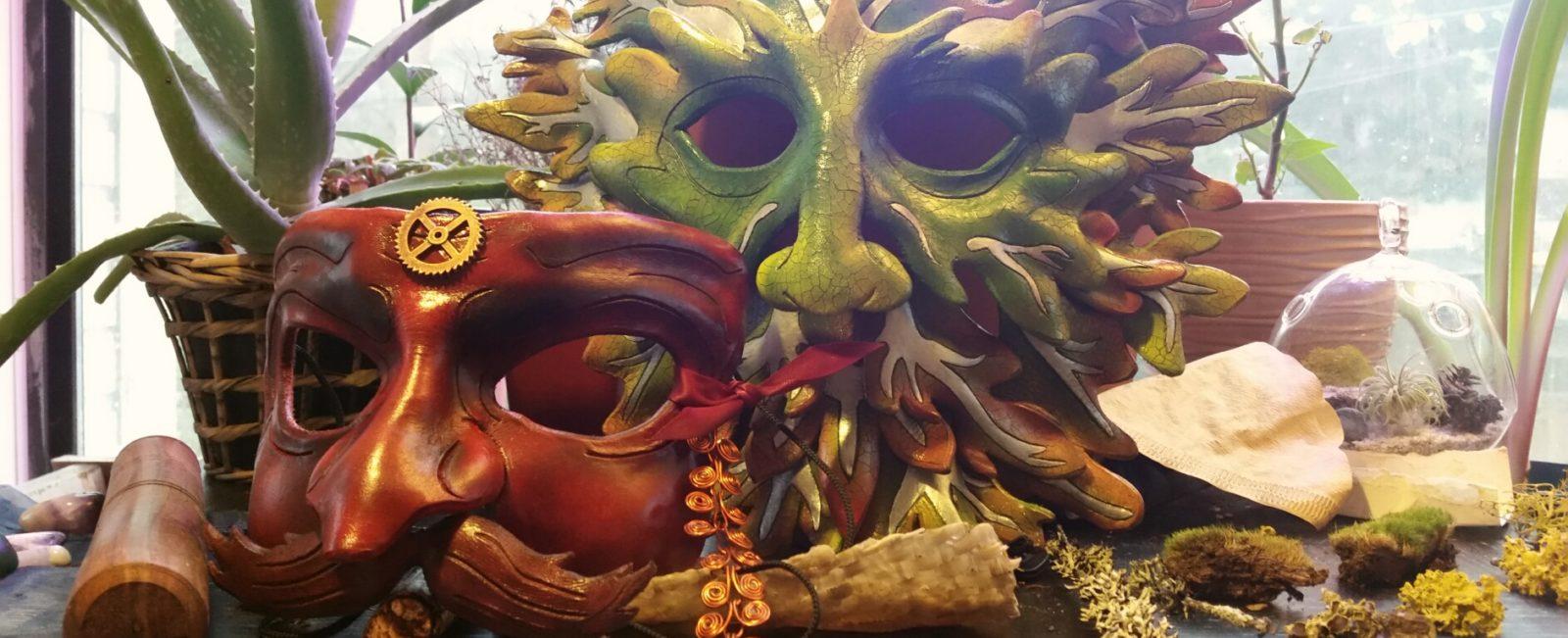Griffin's Nest Crafts